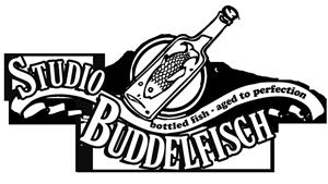 buddelfisch_studio_logo
